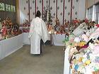 足羽神社  人形感謝祭