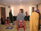 永代供養 八王子 多摩 香林寺「常縁の会」