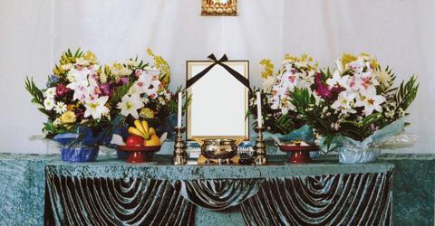 家族葬9万円Aプラン