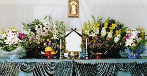 家族葬14,5万円Bプラン