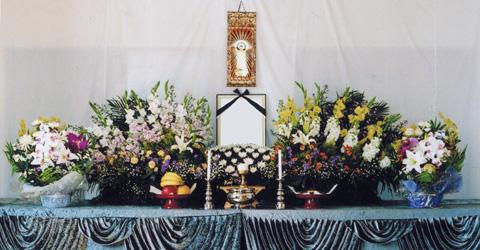 家族葬19,5万円Cプラン
