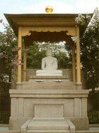 大阪 萩の寺