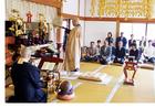 臨済宗 桃源寺